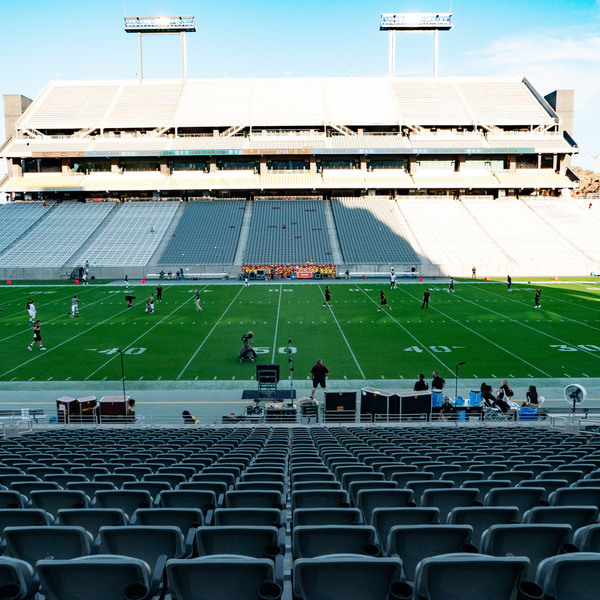 Arizona State Sun Devils Football