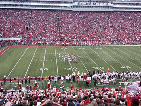 Florida A&M Rattlers at Arkansas Razorbacks Football