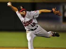 Advertisement - Tickets To Arkansas Travelers