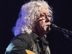 Arlo Guthrie with Judy Collins