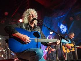 Advertisement - Tickets To Arlo Guthrie
