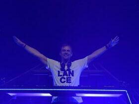 Armin van Buuren (18+)