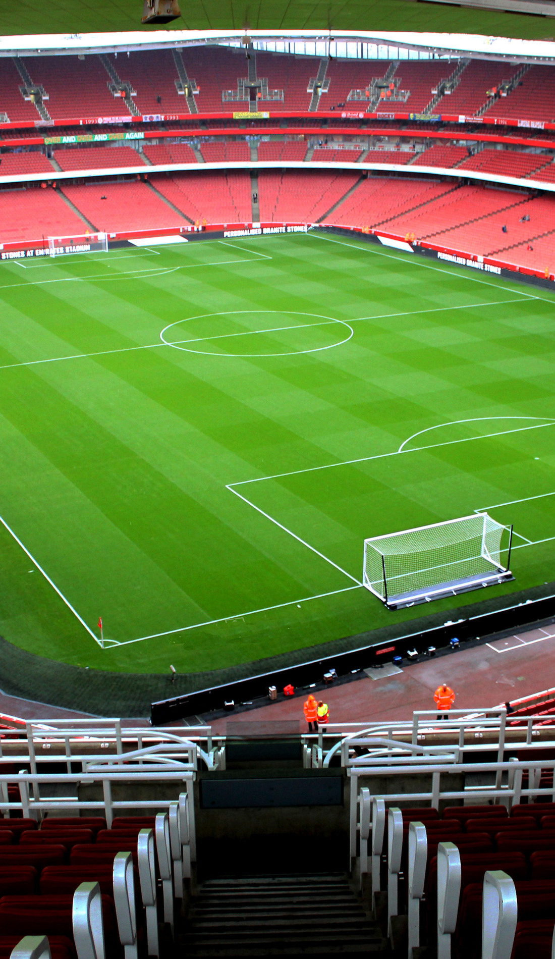 A Arsenal FC live event