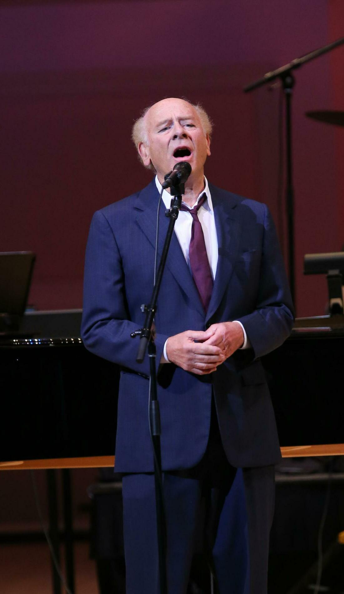 A Art Garfunkel live event