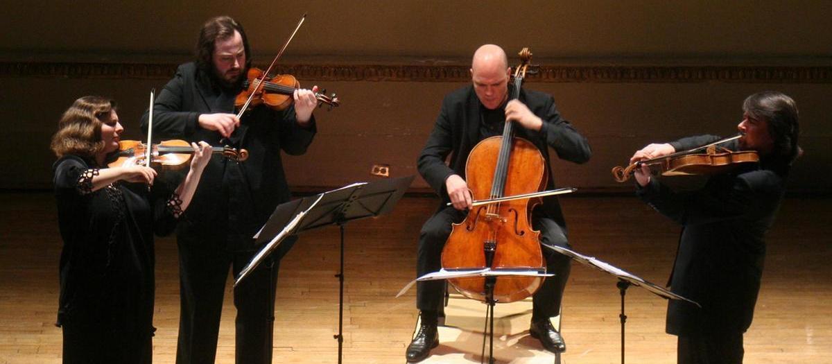 Artemis Quartet Tickets
