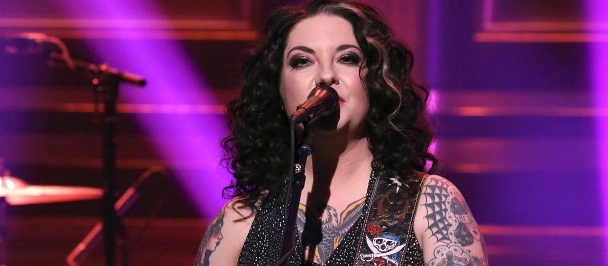 Ashley McBryde Tickets