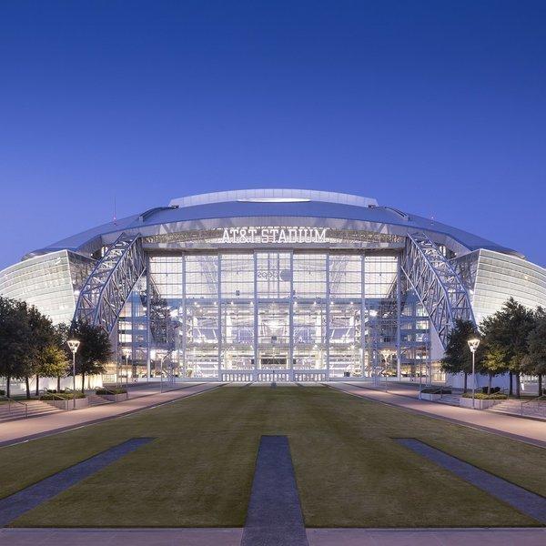 AT&T Stadium Suite Rentals