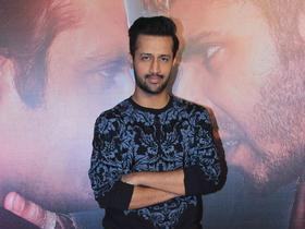Atif Aslam with Neha Kakkar