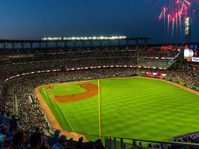 Spring Training: Atlanta Braves at Detroit Tigers at Joker Marchant Stadium in Lakeland, FL