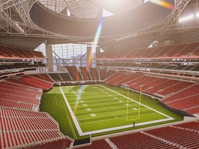 Advertisement - Tickets To Atlanta Falcons