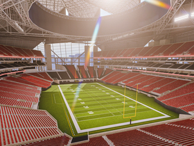 Tampa Bay Buccaneers at Atlanta Falcons