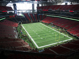 NFC Conf Championship: Green Bay Packers at Atlanta Falcons
