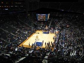 Atlanta Hawks at Miami Heat