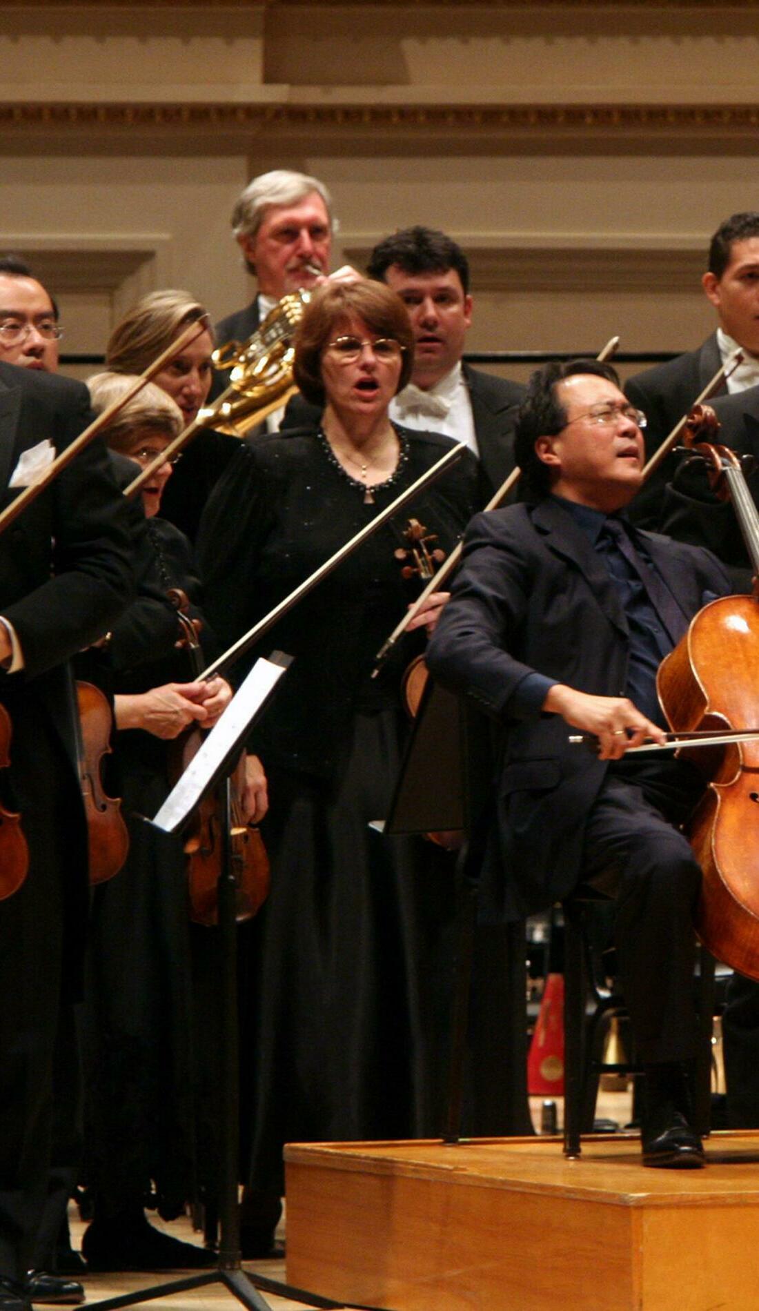 A Atlanta Symphony Orchestra live event