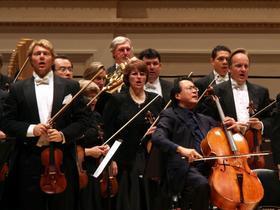 Atlanta Symphony Orchestra - Atlanta Tickets