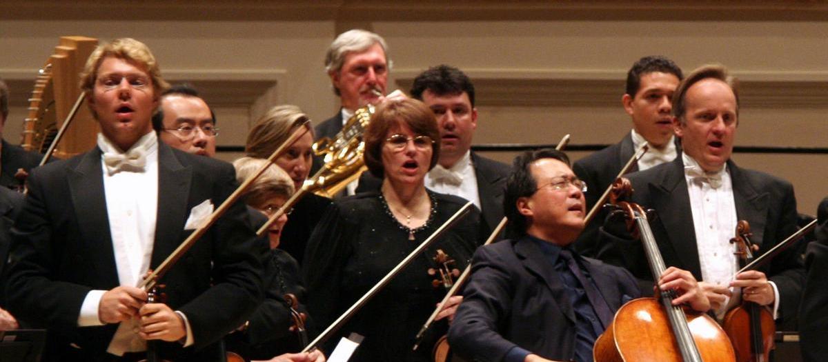 Atlanta Symphony Orchestra Parking Passes