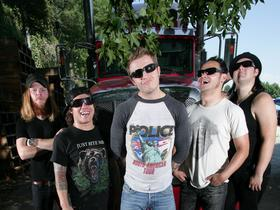 Atreyu with Motionless in White