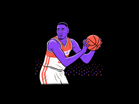 Norfolk State Spartans at Auburn Tigers Basketball