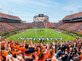 Auburn tickets