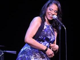 Advertisement - Tickets To Audra McDonald