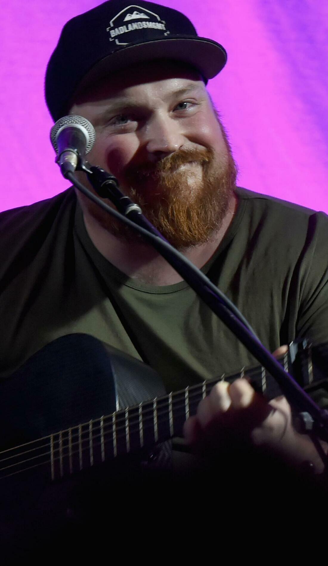 A Austin Jenckes live event