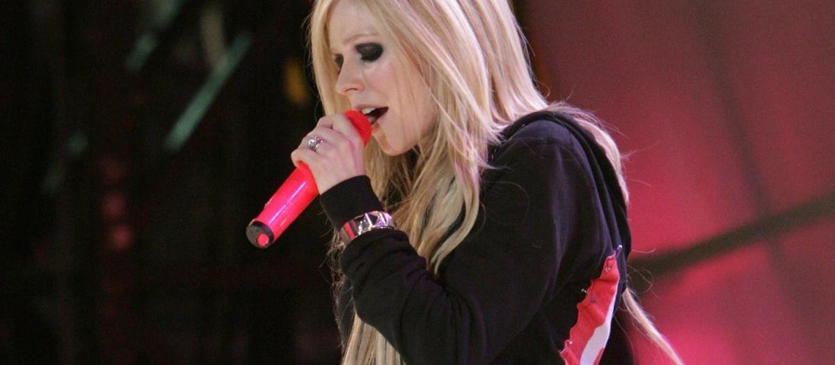 Avril Lavigne Tickets