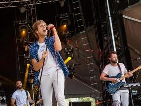 AWOLNATION with Nothing But Thieves