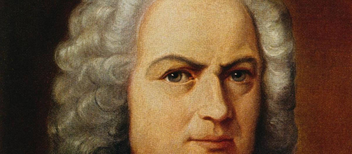 Bach Tickets
