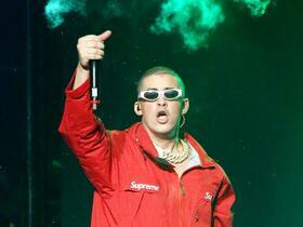Bad Bunny tickets