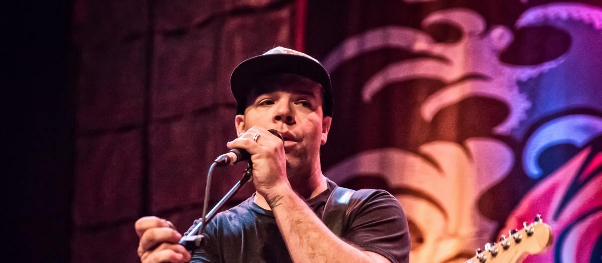 Badfish: A Tribute to Sublime (18+ Event, Rescheduled from April 10, 2020)