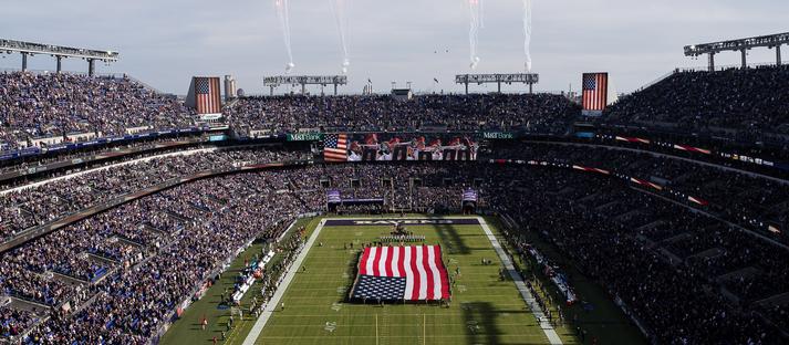Washington Redskins Tickets From $47 | SeatGeek