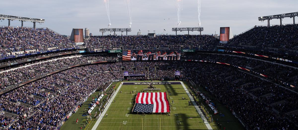 Baltimore Ravens Tickets Seatgeek