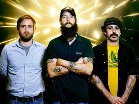 Band of Horses with The Shelters