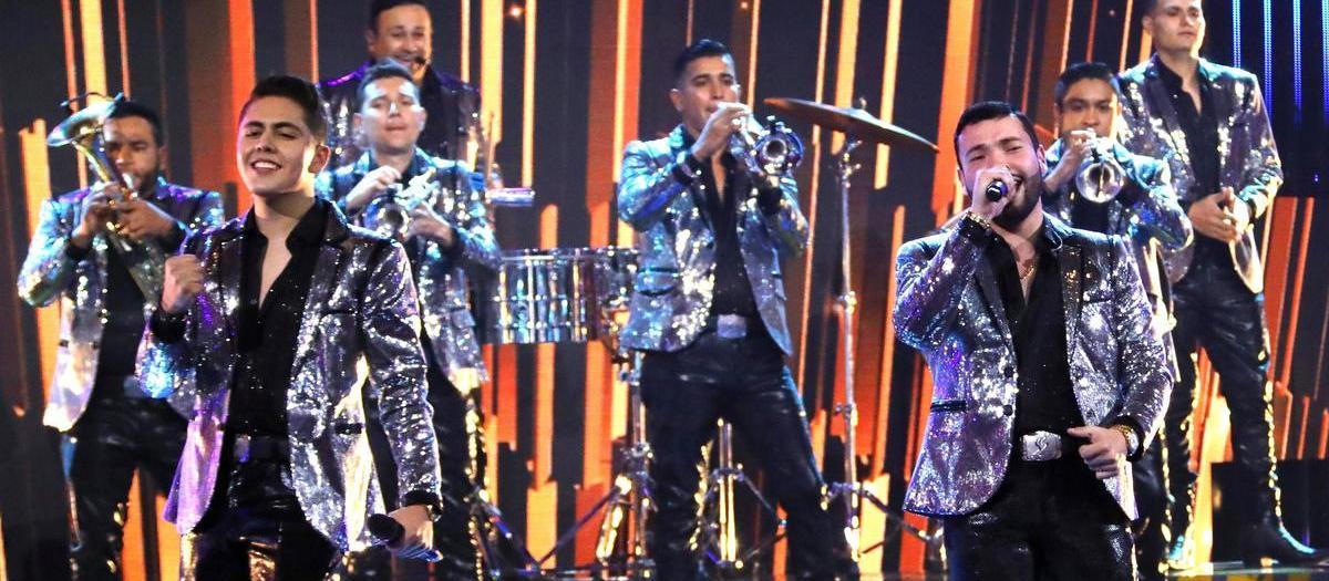 Banda Los Sebastianes Tickets