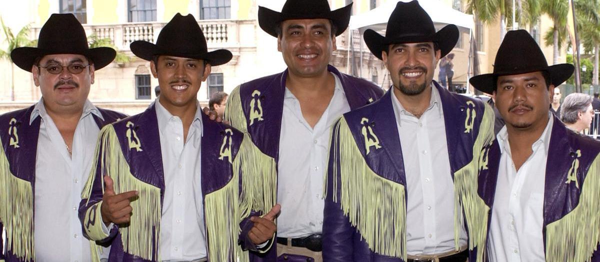 Banda Machos Tickets