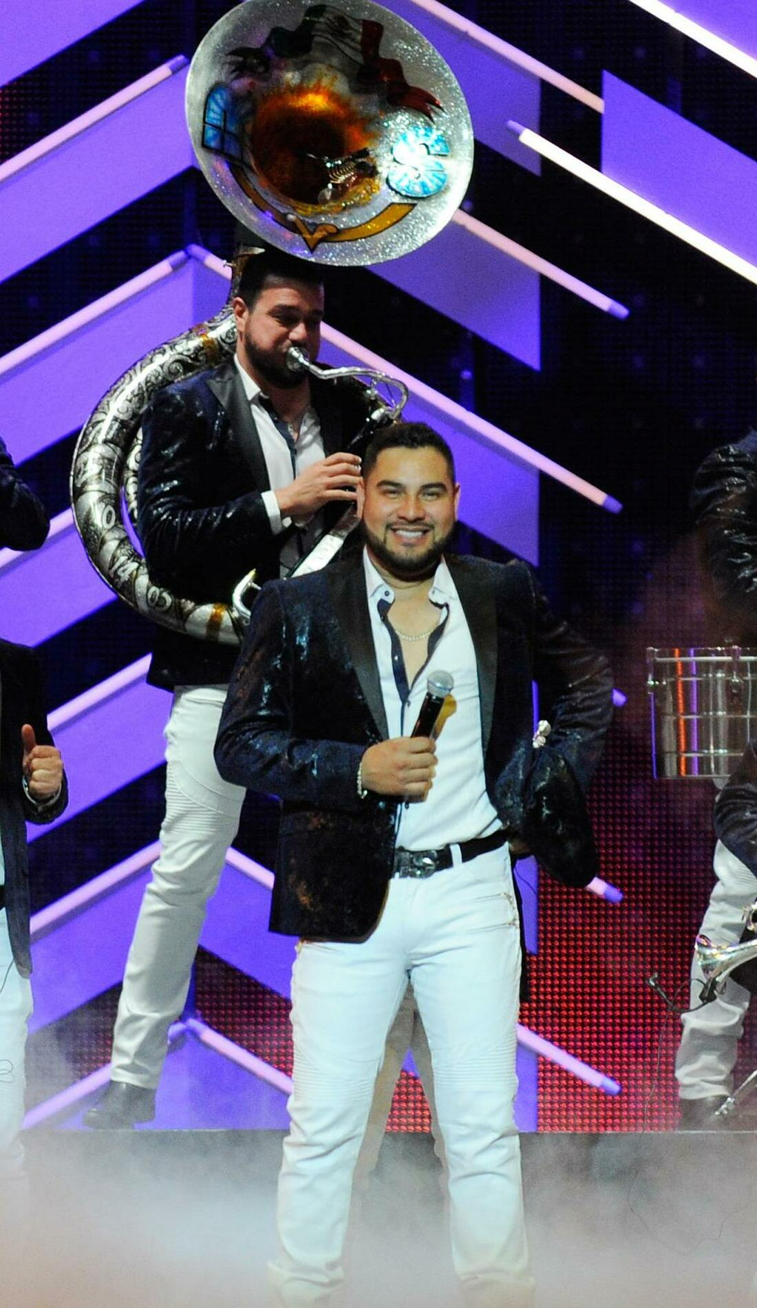 A Banda MS live event