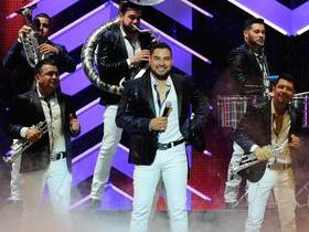 Advertisement - Tickets To Banda MS