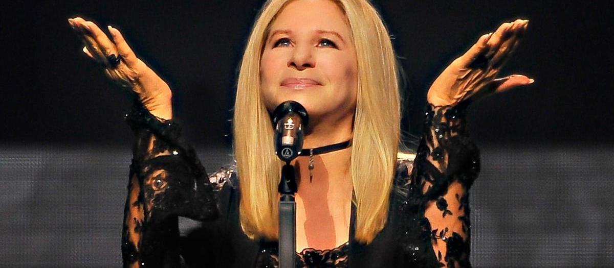 Barbra Streisand Tickets