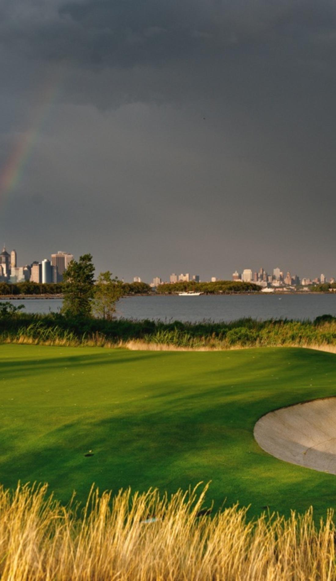A Barclays Golf Classic live event