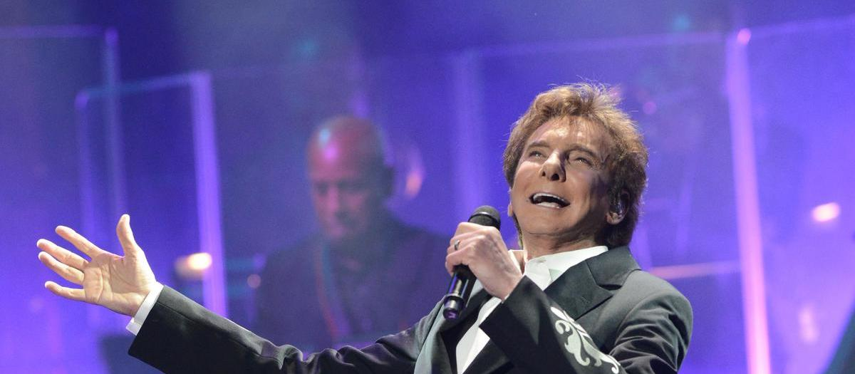 Barry Manilow Tickets