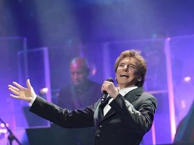 Advertisement - Tickets To Barry Manilow