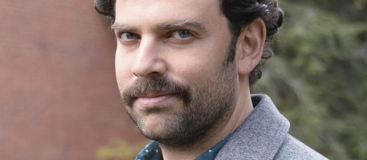 Barry Rothbart Tickets