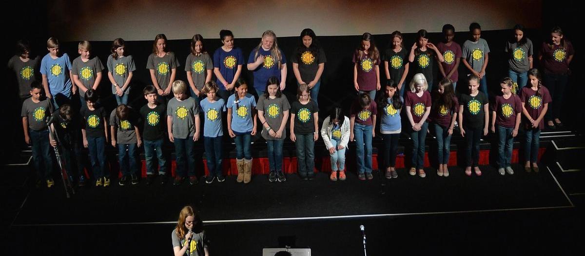 Barton Hills Choir Tickets