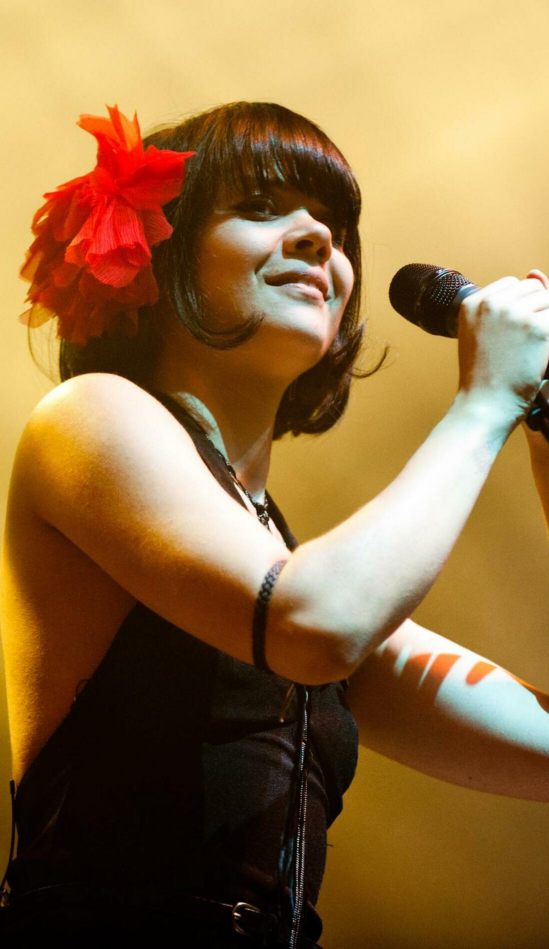 A Bat For Lashes live event