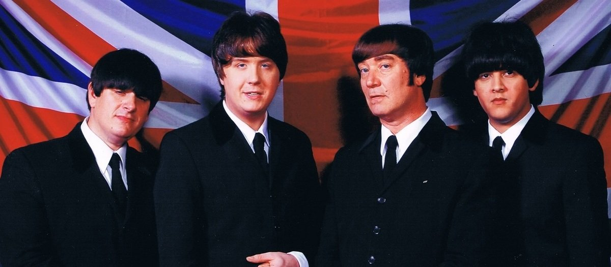 Beatlemania Tickets