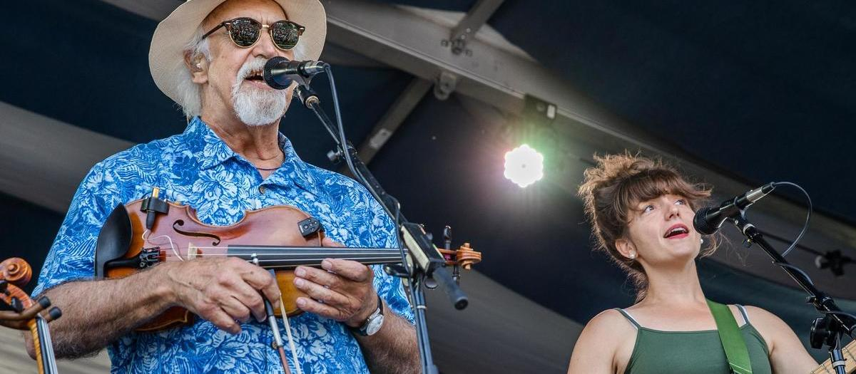 BeauSoleil Tickets