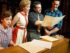 Beautiful: The Carole King Musical - New York