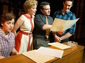 Beautiful: The Carole King Musical - Columbia