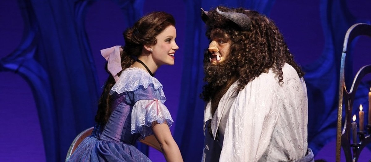 Beauty and the Beast Tickets