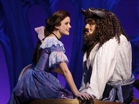 Beauty and the Beast - Fort Worth